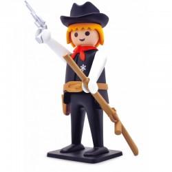 PLAYMOBIL VINTAGE SHERIF