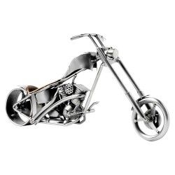 CUSTOM CHOPPER BIKE (2013)
