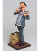 Forchino figurines humoristiques en résine