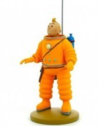 Tintin héros de bande dessinée