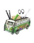 objets utiles originaux écologiques en bois à monter pour le bureau